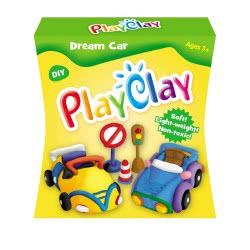 Toys-shop D.I Playclay Dream Car JK100194 6990119001941