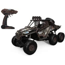 Toys-shop D.I Ipx4 Remote Vehicle Tough Guy Rock Off-Road Through JF063585 6990119635856