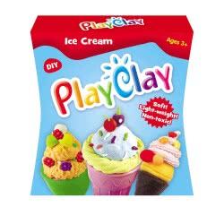 Toys-shop D.I Playclay Ice Cream JK100196 6990119001965