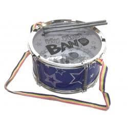 Toys-shop D.I Drum Plating 25Cm JM082153 6990119821532