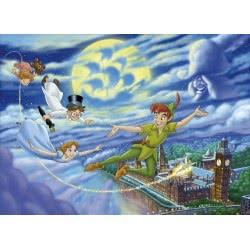 Clementoni ΠΑΖΛ 40 S.C. FLOOR Peter Pan 1200-25440 8005125254408