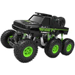 Toys-shop D.I Τηλεκατευθυνόμενο Όχημα Cross Country Rock 4X4 Crawler One-Racing Turbo - 2 Χρώματα JF061836 6990119618361