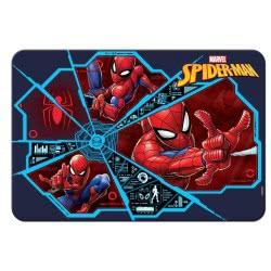 Diakakis imports Marvel Spiderman Σουπλά 43X29 Εκ. - Μπλε 000500899 5205698434938