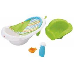 Fisher-Price Sling N Seat Tub Μπανάκι 4 Σε 1 GGV58 887961788426