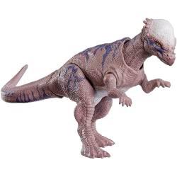 Mattel Jurassic World Basic Dinosaur Figure - Pachycephalosaurus GCR54 / GFG64 887961761481