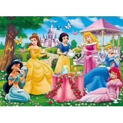 Clementoni ΠΑΖΛ 60 S.C. Disney-Princess 1200-26785 8005125267859