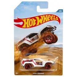 Mattel Hot Wheels Off Road Trucks Αυτοκινητάκι Dune Crusher 1:64 GDG44 / FYY68 887961748550
