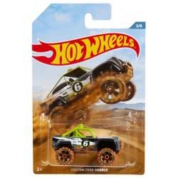 Mattel Hot Wheels Off Road Trucks Αυτοκινητάκι Custom Ford Bronco 1:64 GDG44 / FYY70 887961748574