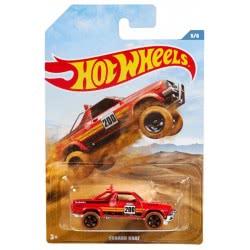 Mattel Hot Wheels Off Road Trucks Αυτοκινητάκι Subaru Brat 1:64 GDG44 / FYY73 887961748529
