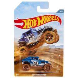 Mattel Hot Wheels Off Road Trucks Bone Shaker Truck 1:64 GDG44 / FYY74 887961748536