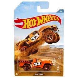 Mattel Hot Wheels Off Road Trucks Αυτοκινητάκι Baja Truck 1:64 GDG44 / FYY72 887961748567