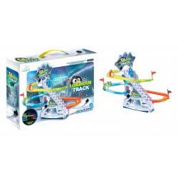 Toys-shop D.I Penguin Slide With Lights And Sounds JB058148 6990119581481