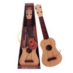 Toys-shop D.I Κιθάρα 59Εκ Με 4 Χορδές Πλαστική JM081356 6990119813568