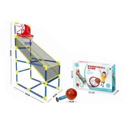 Toys-shop D.I Σετ Παιχνίδι Μπάσκετ 90X46x140 Εκ. JS059405 6990119594054