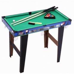 Toys-shop D.I Billiard ball 90x48x59cm JS060172 6990119601721