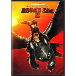 Tanweer DVD How To Train Your Dragon 2 001779 / 73934 5212011406114