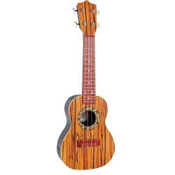 Toys-shop D.I Sound Guitar 61.5 Cm With Strings JM081627 6990119816279