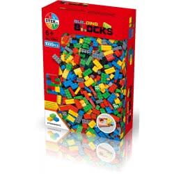 Toys-shop D.I Building Blocks STEM Jr 1000 Pieces JK106763 6990119967513