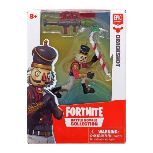 Giochi Preziosi Fortnite Battle Royale Collection Mini