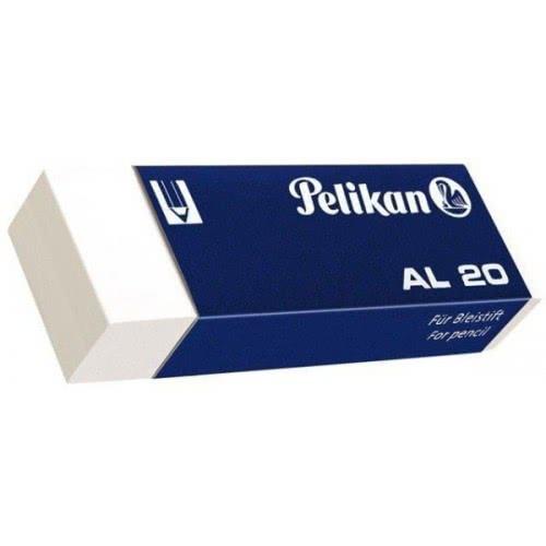 Pelikan Γομολάστιχα Πλαστική Αl. 20 619643 4012700619648