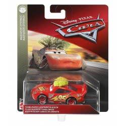 Mattel Disney Pixar Cars 3 Tumbleweed Lightning Mcqueen Αυτοκινητάκι Die-Cast DXV29 / FLL84 887961561241