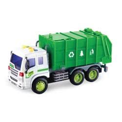 Toys-shop D.I Αποριμματοφόρο Όχημα JA087027 6990119870271