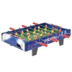 Toys-shop D.I Wooden Soccer Table 50.8X29.5X12 Cm JS060817 6990119608171