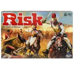 Hasbro Risk Παιχνίδι Στρατηγικής B7404 5010993323166