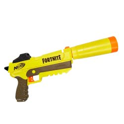 Hasbro NERF Fortnite SP-L Elite Dart Supp Pistol E6717 5010993606207