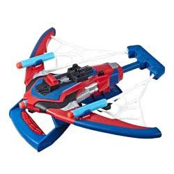 Hasbro Spiderman Movie Web Shooter Εκτοξευτής E3559 5010993555314