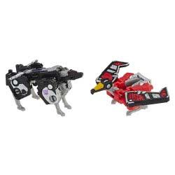 Hasbro Transformers Generations War For Cybertron: Laserbeak And Ravage E3420 / E3561 5010993605125