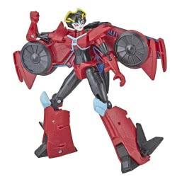 Hasbro Transformers Cyberverse Warrior Class Windblade E1884 / E1905 5010993533855