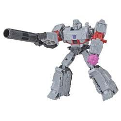 Hasbro Transformers Cyberverse Warrior Class Megatron E1884 / E1904 5010993533848