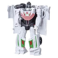 Hasbro Transformers Cyberverse 1 Step Changer Wheeljack E3522 / E3646 5010993585045