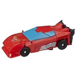 Hasbro Transformers Cyberverse 1 Step Changer Hot Rod E3522 / E3644 5010993585038