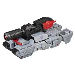 Hasbro Transformers Cyberverse 1 Step Changer Megatron E3522 / E3643 5010993585069
