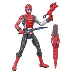 Hasbro Power Rangers Beast Morphers Red Ranger E5915 / E5941 5010993567119