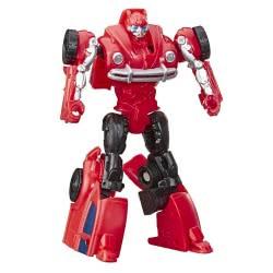 Hasbro Transformers Bumblebee: Energon Igniters Speed Series Cliffjumber E0691 / E0743 5010993576739