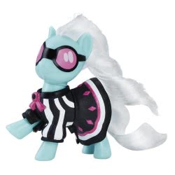 Hasbro My Little Pony: The Movie All About Photo Finish B8924 / E0994 5010993487981