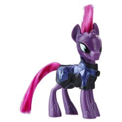 Hasbro My Little Pony: The Movie All About Tempest Shadow B8924 / E0992 5010993488001