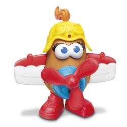 PLAYSKOOL Friends Mr. Potato Head Fryin High Airplane E1958 / E2041 5010993507887