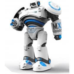 Toys-shop D.I Crazon Τηλεκατευθυνόμενο Ρομπότ Defender JF063262 6990119632626