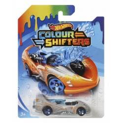 Mattel Hot Wheels Χρωμοκεραυνοί - 11 Σχέδια BHR15 746775345716
