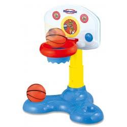Toys-shop D.I Shoot And Sound Basketball Η Πρώτη Μου Μπασκέτα JB059466 6990119594658