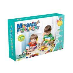 Toys-shop D.I Ψηφίδες Μωσαϊκό Mosaic Art 1298Τεμ JK0979039 6990119790395