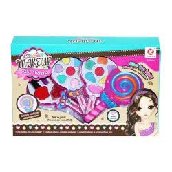 Toys-shop D.I Creative Make Up Lollipop Σετ Μακιγιάζ JX040574 6990119405749