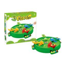 Toys-shop D.I Frogs Battle JK096317 6990119963171