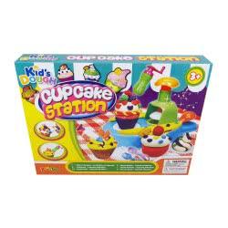 Toys-shop D.I Kid's Dough Cupcake Station JK097865 6990119978656