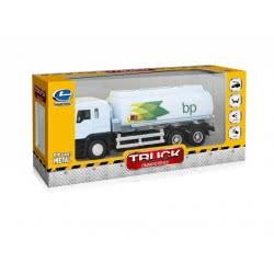 Toys-shop D.I Die Cast Metal Tanker Truck JA085676 6990119856763