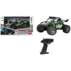 Toys-shop D.I Predator Victorious Τηλεκατευθυνόμενο 2.4Ghz JF062477 6990119624775